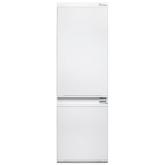 Combina frigorifica Beko BCSA285K2S