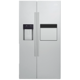 Frigider side by side Beko GN162431ZX
