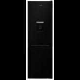 Combina frigorifica Heinner HC-V270BKWDF+