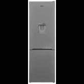 Combina frigorifica Heinner HC-V270SWDF+