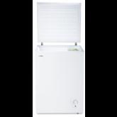 Lada frigorifica Heinner HCF-98A+