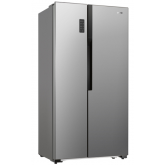 Side by side Gorenje NRS9181MX