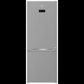 Combina frigorifica Beko RCNE560E40ZLXPHUN