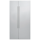 Frigider side by side Beko GN163022S