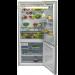 Combina frigorifica Beko RCNE520E20DZM
