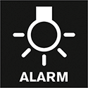 alarma usa deschisa